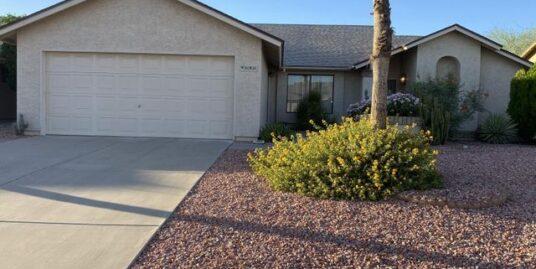 9808 W Kimberly Way Peoria, AZ 85382