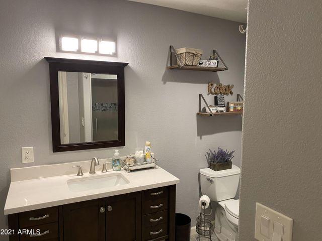 4721 W Aster Dr Guest Bathroom