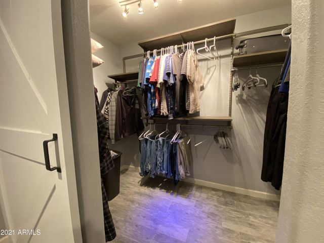 4721 W Aster Dr Primary Walkin Closet
